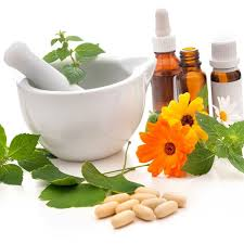 homeopathie et naturel